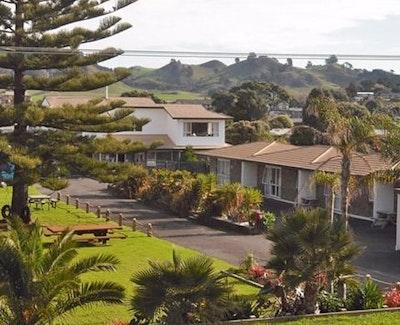 Beaches Motel