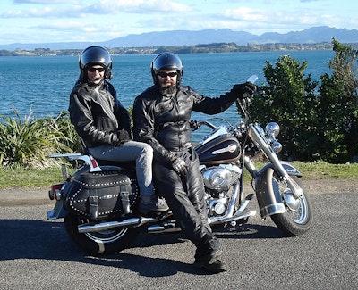 Bularangi Harley Tours and Rentals
