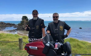 Bularangi Harley Tours and Rentals