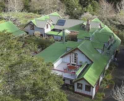 Karangahake Winery Estate