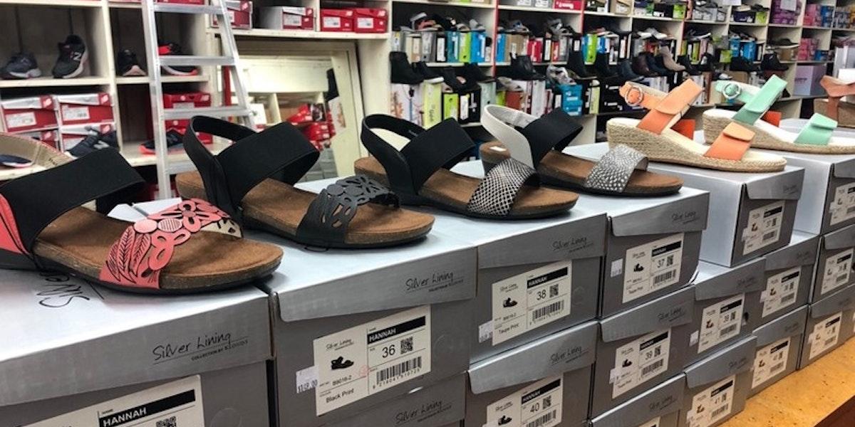 My Shoe Shop