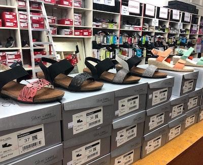 McLeay's Footwear Outlet