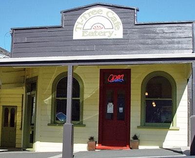 Ti Tree Cafe & Eatery