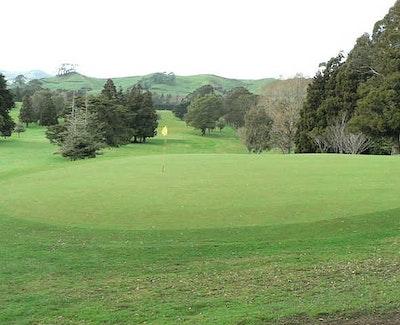 Waihi Golf Club Inc