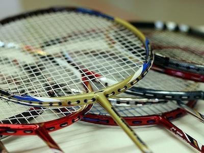 Waihi Badminton  Club - Junior Badminton