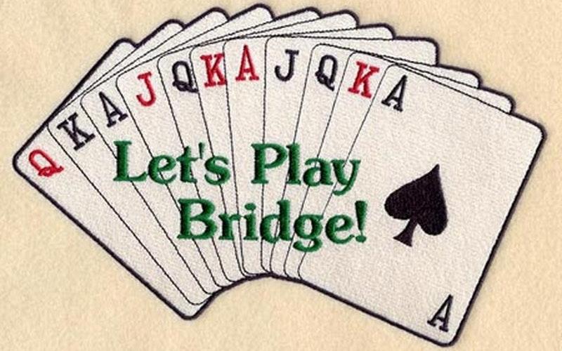 Waihi  Bridge Club