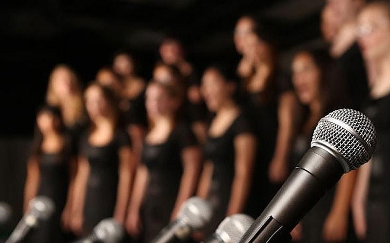 Waihi Community Singers
