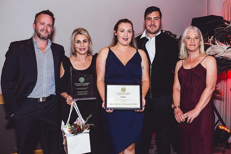 Postponed - Hauraki Coromandel Business Awards