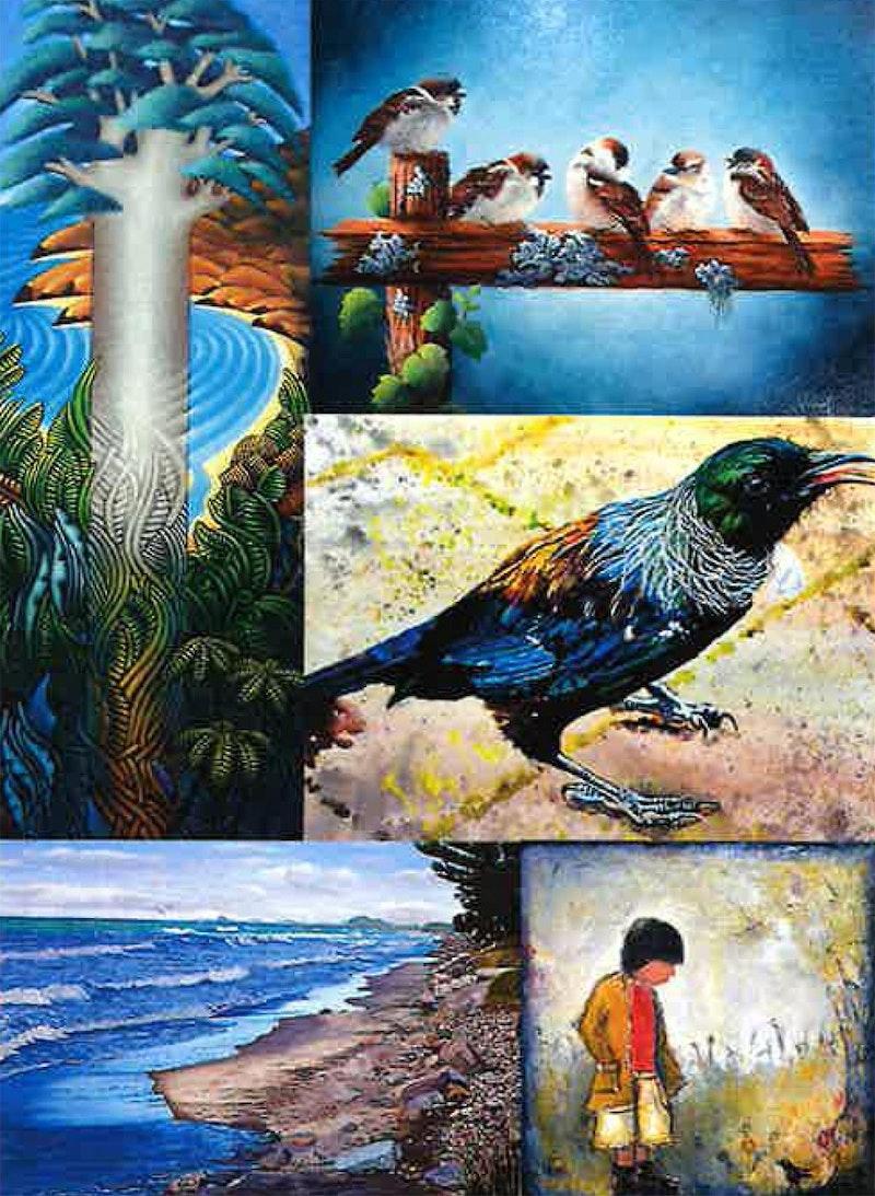 Art Waikino