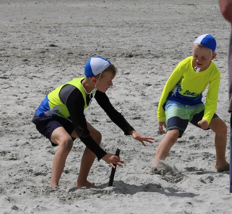 Summer of Surf Programme