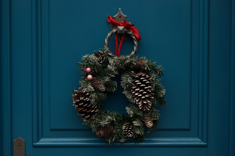 The Open Door Christmas